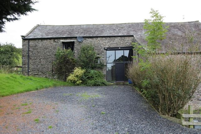 Thumbnail Shared accommodation to rent in Stainton, Kendal