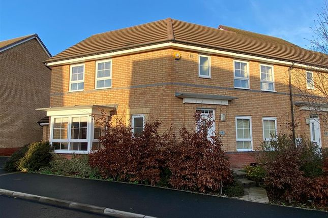 Thumbnail Property to rent in Westcott Road, Kidderminster