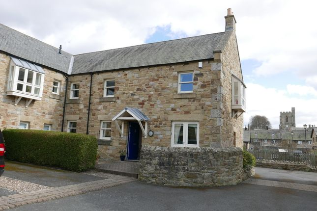 2 bed flat for sale in Well Strand, Rothbury NE65