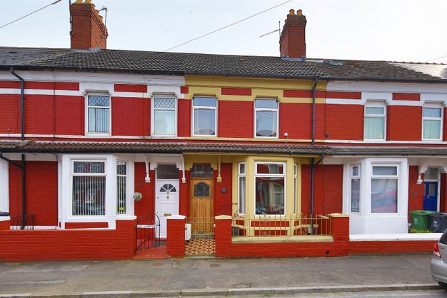 3 bedroom property for sale in Cumberland Street, Canton, Cardiff