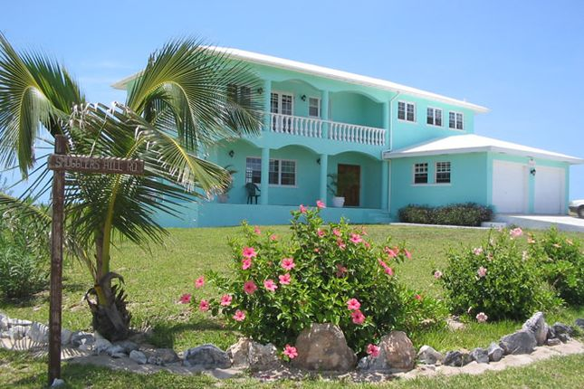 Property for sale in Rainbow Bay, Eleuthera, The Bahamas