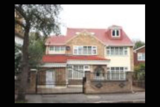 Thumbnail Semi-detached house to rent in Grove Park, London
