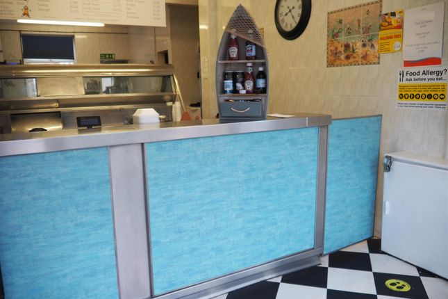 Thumbnail Leisure/hospitality for sale in Fish & Chips BD16, West Yorkshire