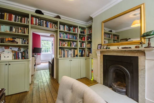 Thumbnail Property for sale in Newell Street, Limehouse