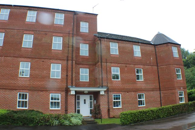 Thumbnail Flat for sale in Whitcliffe Gardens, West Bridgford, Nottingham