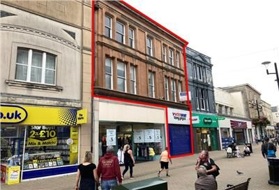 Thumbnail Retail premises to let in 72 High Street, Weston-Super-Mare, Somerset