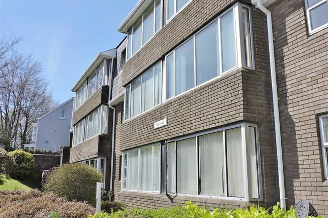 Thumbnail Flat for sale in Gilbertscliffe, Southward Lane, Langland