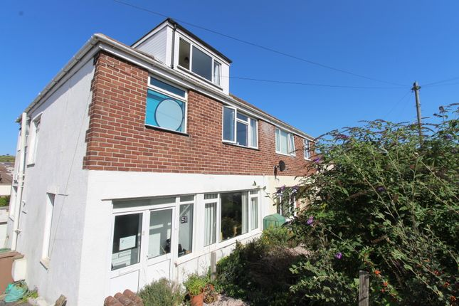 The Knoll, Woodford, Plymouth, Devon PL7