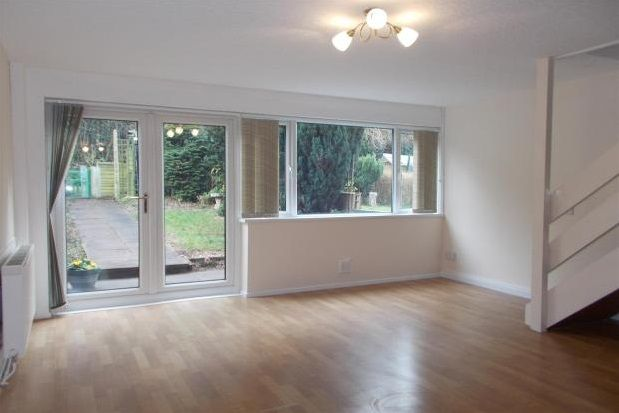 Thumbnail Property to rent in Smithfield Rise, Lichfield