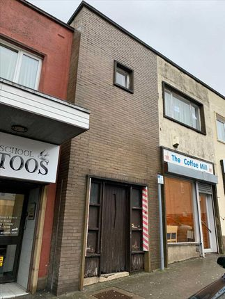 Thumbnail Commercial property to let in Glaisnock Street, Cumnock, Cumnock