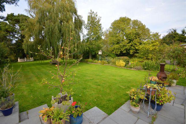 Additional Lawn of Sleep Lane, Whitchurch Village, Bristol BS14