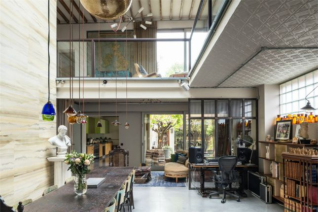 Thumbnail Detached house for sale in Berens Road, London