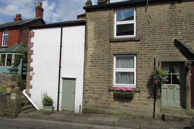 Thumbnail Cottage for sale in Bowden Lane, Chapel-En-Le-Frith, High Peak
