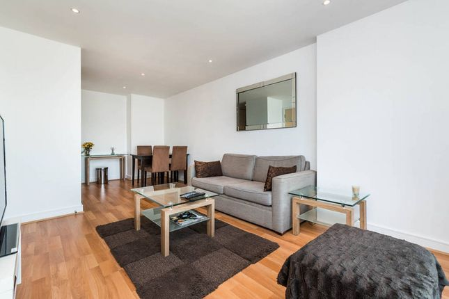 2 bed flat to rent in Westgate Apartments, 14 Western Gateway, London, London