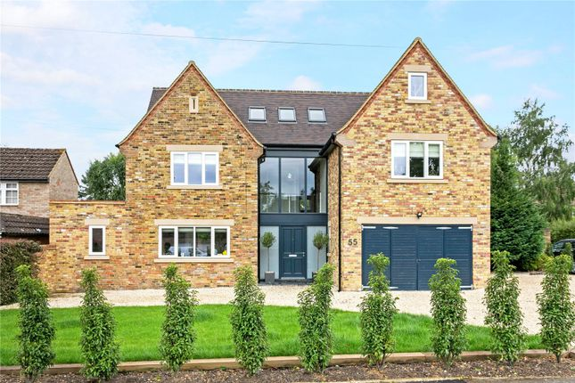 Thumbnail Detached house for sale in Sandelswood End, Beaconsfield, Buckinghamshire