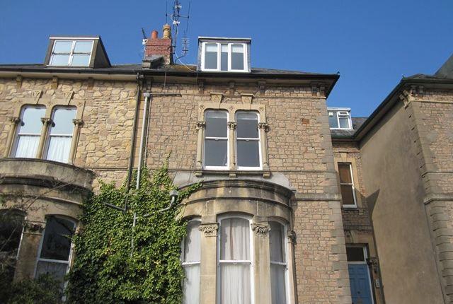 Thumbnail Flat to rent in All Saints Road, Bristol