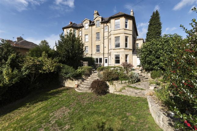 Thumbnail Semi-detached house for sale in Belgrave Road, Larkhall, Bath