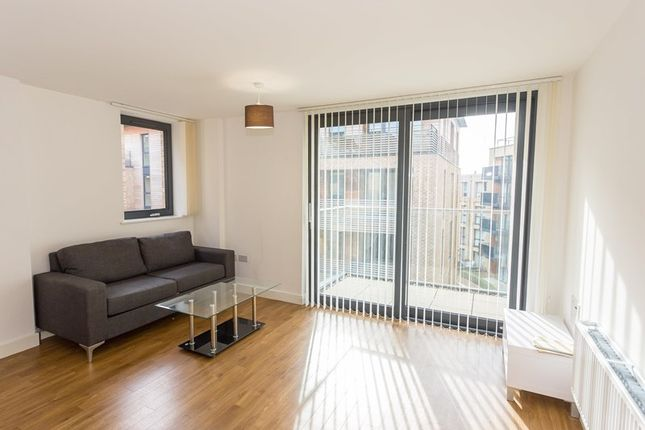 Thumbnail Flat for sale in Ottawa House, Maple Quays SE16, Canada Water