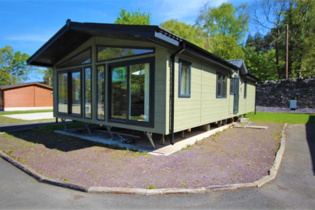 Thumbnail Detached bungalow for sale in Bethesda, Bangor