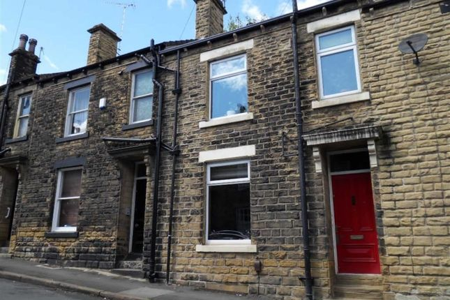 Thumbnail Terraced house for sale in Westover Road, Bramley, Leeds