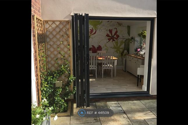 Thumbnail Semi-detached house to rent in Brook End Close, Henley In Arden