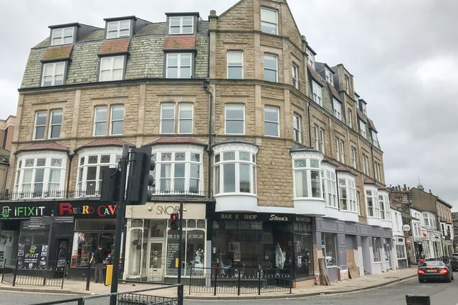 Thumbnail Flat to rent in Kings Road, Harrogate