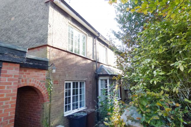 Thumbnail End terrace house for sale in Cotman Road, Norwich