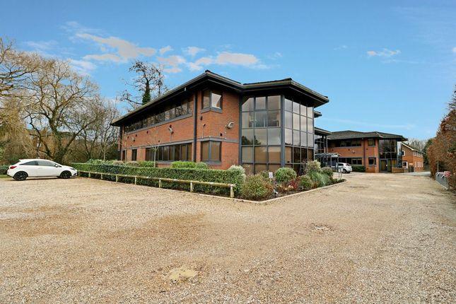 Thumbnail Flat for sale in Hatch Park, London Road, Old Basing, Basingstoke