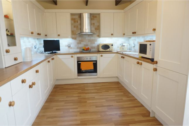 Thumbnail Detached house for sale in Yr Allt, Llanelli