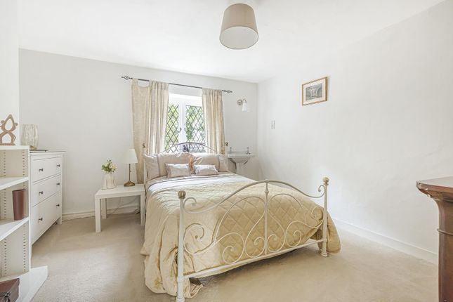 Bedroom 3 of The Hollow, Washington, West Sussex RH20