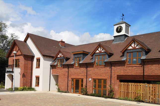 Thumbnail Flat for sale in Albany Lane, Balsall Common, Coventry