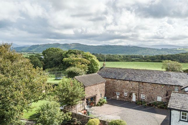 Thumbnail Semi-detached house for sale in Longholme, Holmrook, Cumbria
