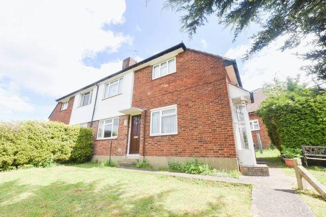2 bedroom maisonette for sale in Russett Close, Chelsfield, Orpington