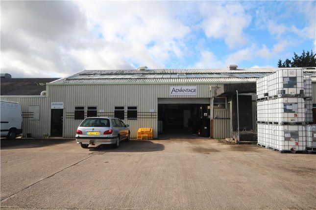 Thumbnail Light industrial to let in Unit 10 Advantage Business Park, Spring Lane South, Malvern, Worcestershire