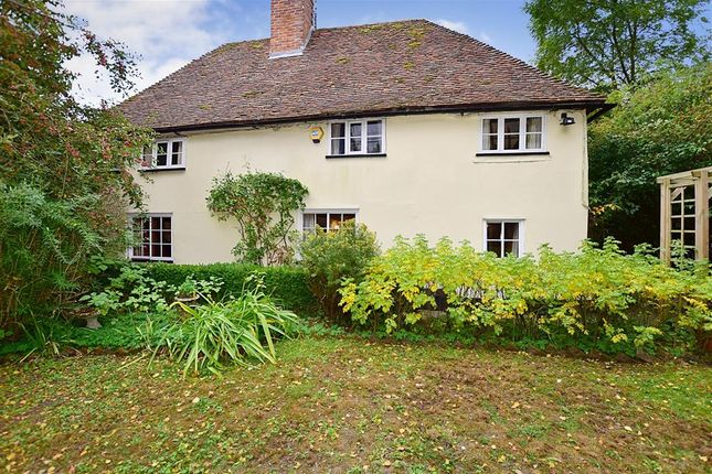 Detached house for sale in Eastling Road, Faversham, Kent