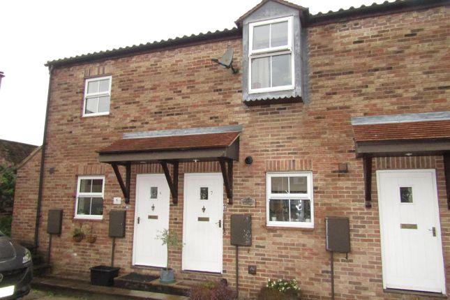 Thumbnail Property to rent in Fountain Court Mews, Boroughbridge, York