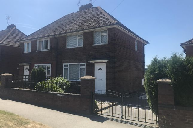 Thumbnail Semi-detached house to rent in Belle Isle Road, Leeds