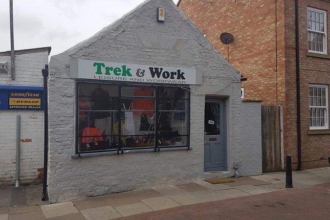 Thumbnail Retail premises for sale in 8 Landress Lane, Beverley, East Riding Of Yorkshire