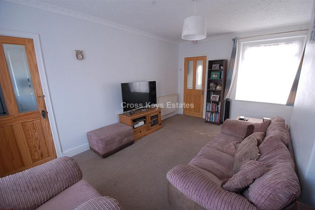 Sitting Room of Knowle Avenue, Keyham, Plymouth PL2