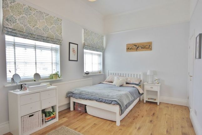Bedroom of Riverbank Road, Lower Heswall, Wirral CH60