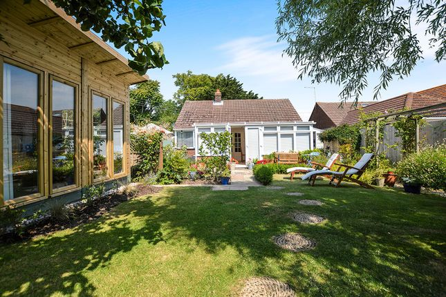 Thumbnail Bungalow for sale in The Street, Sholden, Deal