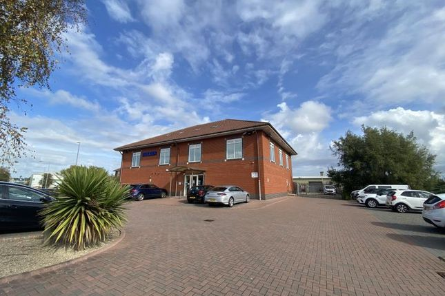 Thumbnail Warehouse for sale in Sedgefield Way, Preston Farm Business Park, Stockton-On-Tees