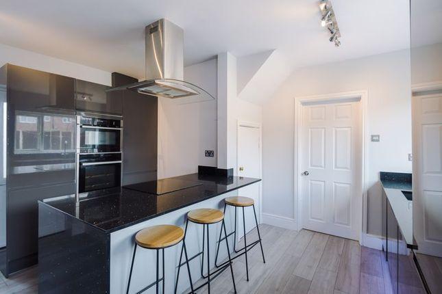 Terraced house for sale in Bridge Lane, Appleton, Warrington