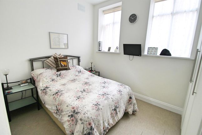 Bedroom One: of Royal Connaught House, Royal Connaught Drive, Bushey WD23