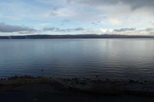 1 bed flat to rent in Shore Rd, Innellan, Argyll And Bute PA23