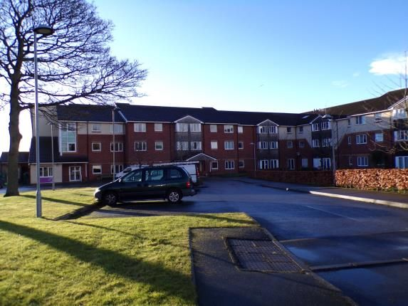 Thumbnail Property for sale in Mattesley Court, Cresswell Crescent, Bloxwich, West Midlands