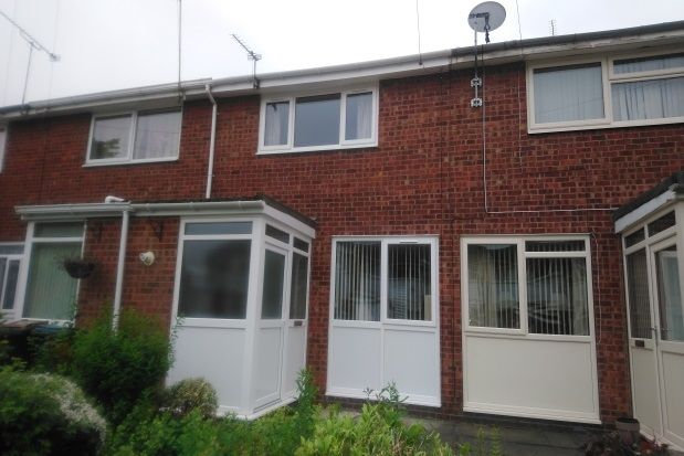 Thumbnail Property to rent in Avondale Road, Coventry