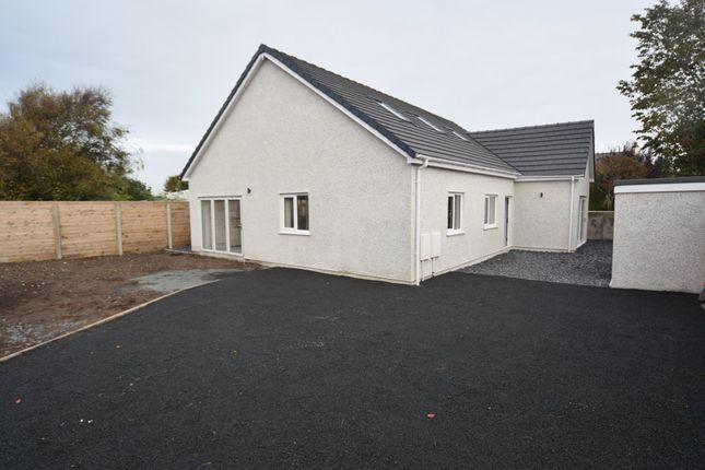 Thumbnail Detached bungalow for sale in Concle Terrace, Rampside, Barrow-In-Furness