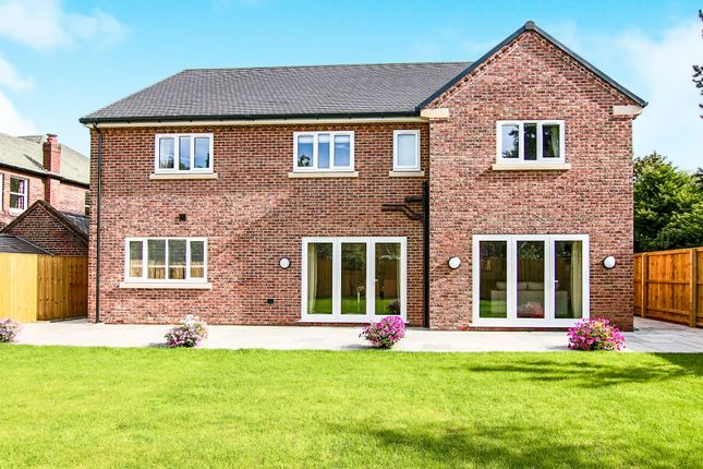 Wirral Partnership Homes New Build