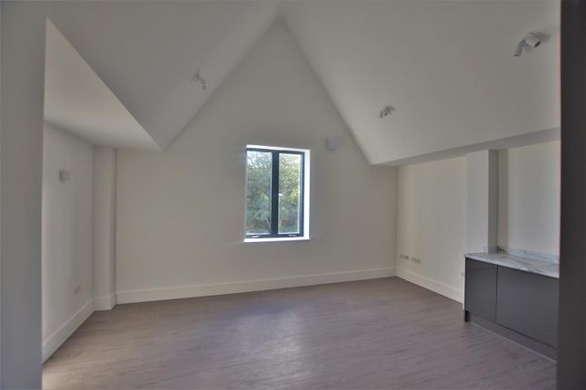 Thumbnail Flat for sale in Ham Road, Shoreham-By-Sea